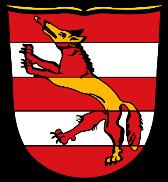Wappen Fuchsstadt