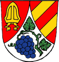 Wappen Ramsthal