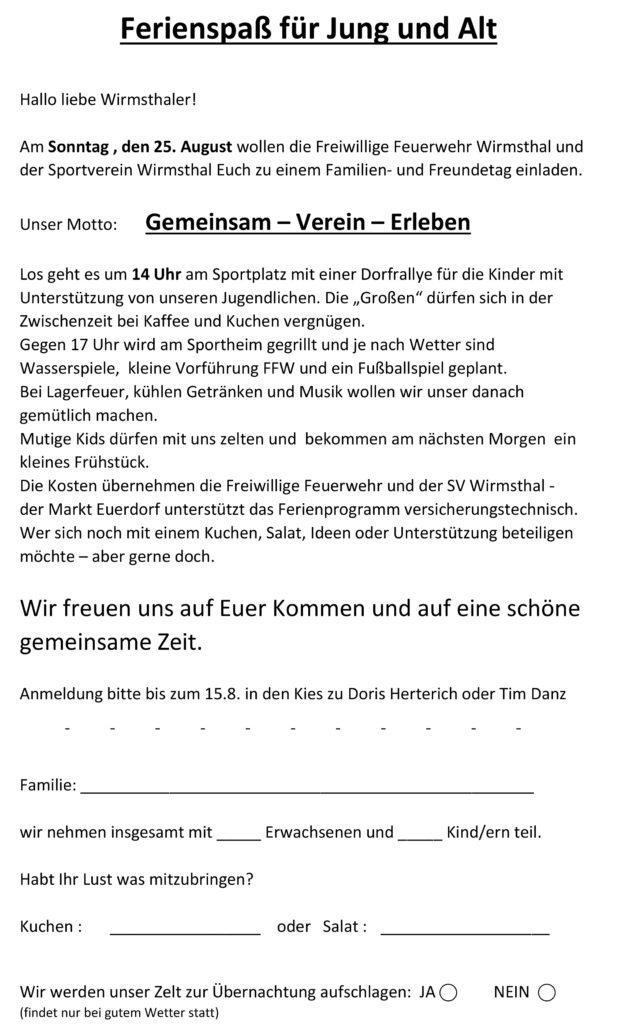 Flyer_Ferienprogramm_2019.Wirmsthal